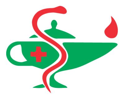 Símbolo do Curso de Enfermagem