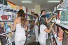 Biblioteca Prof. Júlio Goldfarb