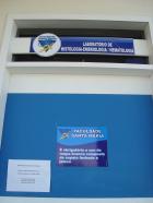 Laboratório de Histologia / Embriologia - Hematologia
