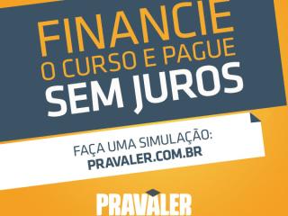 Pravaler - Crédito Universitário