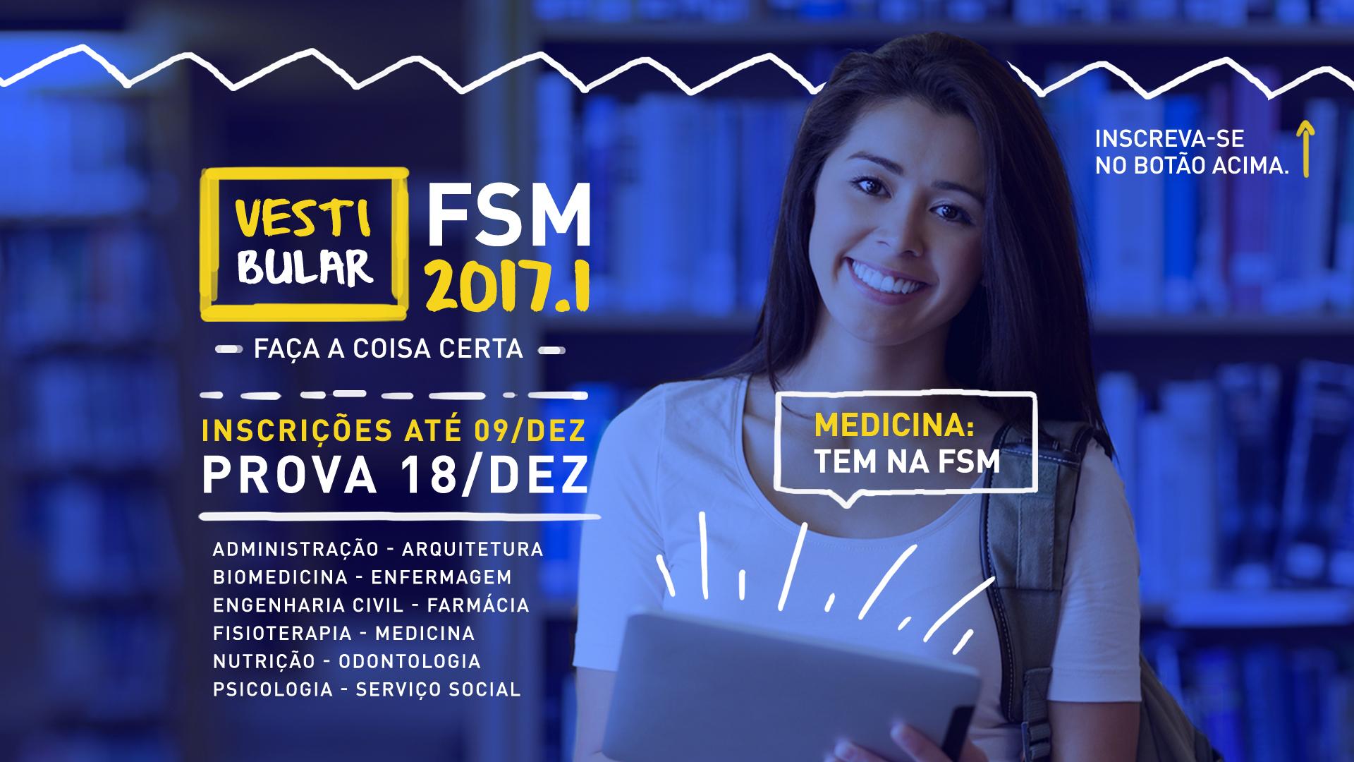 Vestibular 2017.1